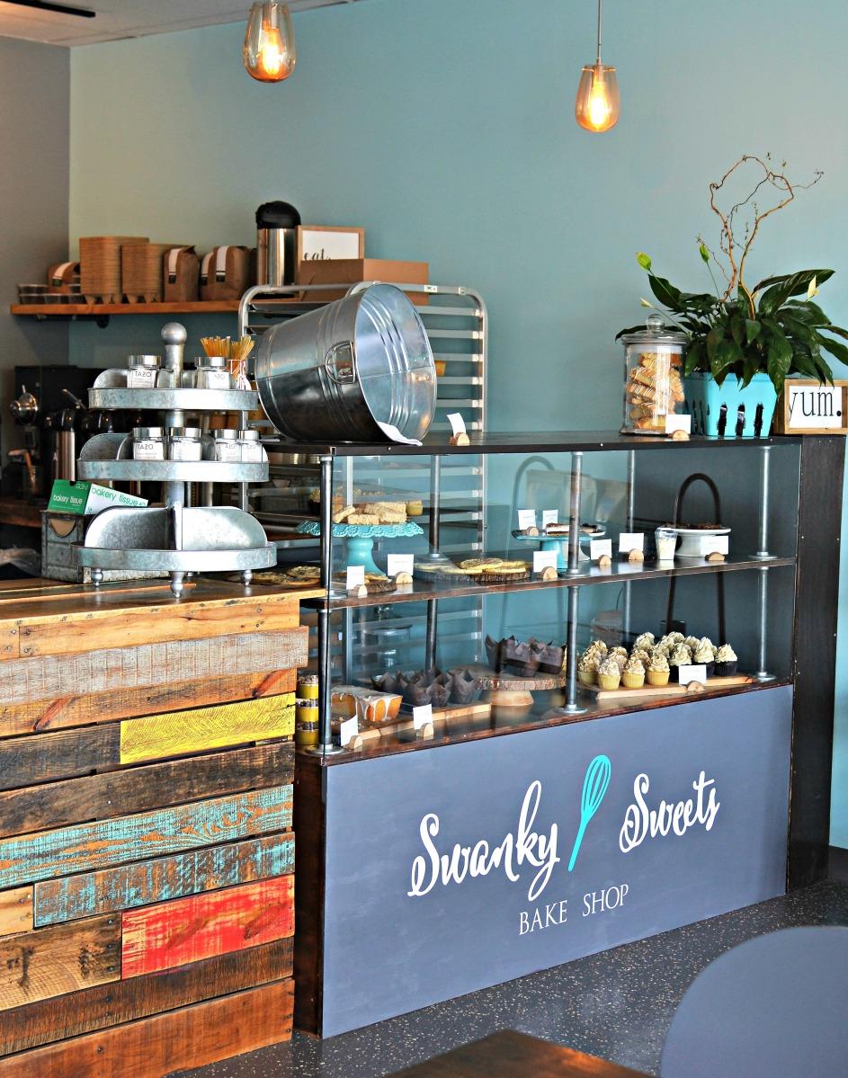 Swanky Sweets Bake Shop